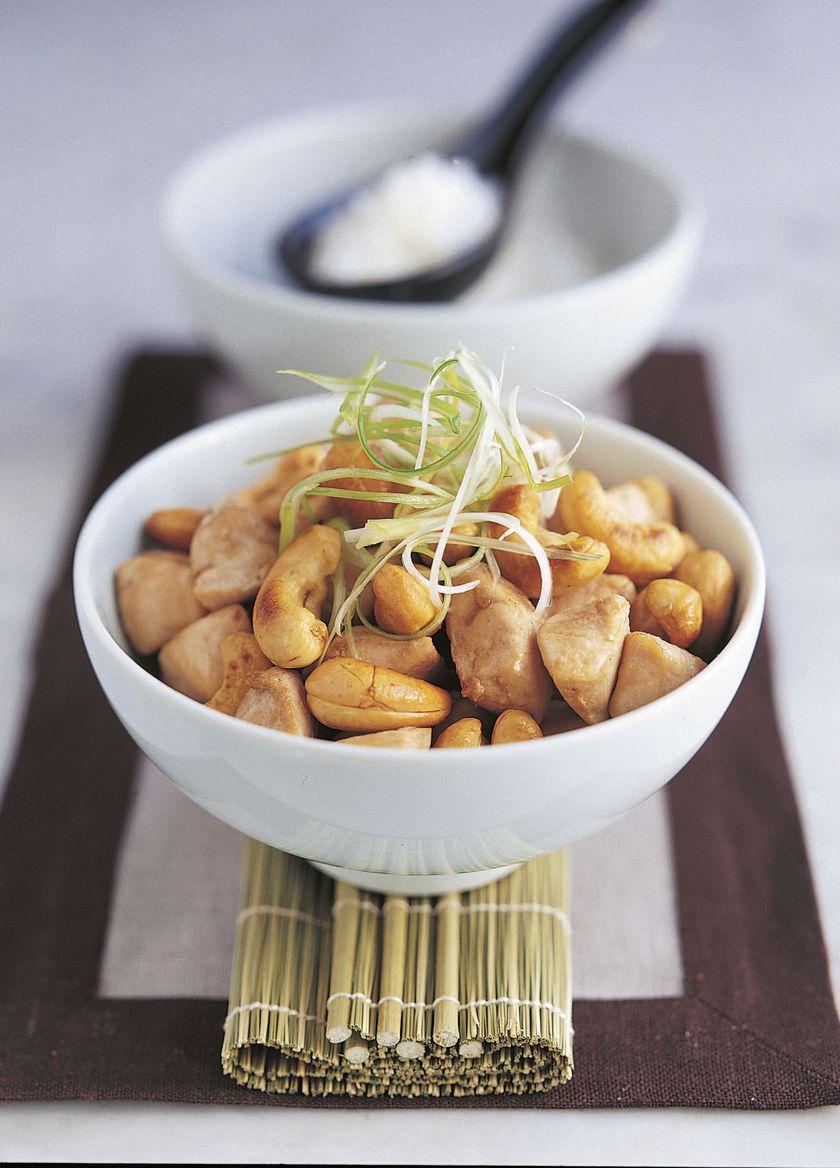 Ken Hom Authentic Chinese Cashew Chicken