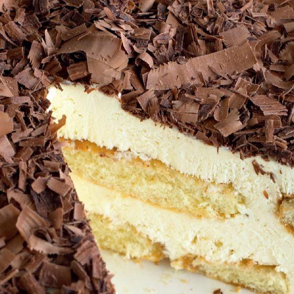 Mary Berry S Tiramisu Cake