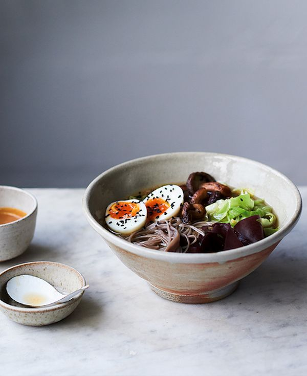 best autumn recipes monday miso soup eat happy melissa hemsley