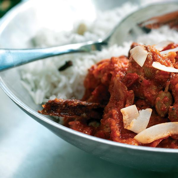 Easy rogan josh the happy foodie love spicy rogan josh curries this easy recipe means you can make your own at home serve with basmati rice and naan for the ultimate indian feast forumfinder Images