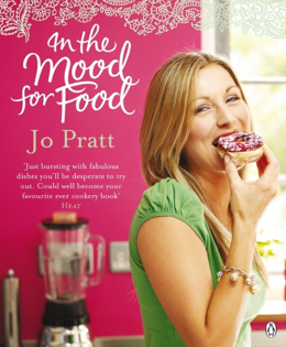 Cover of In the Mood for Food