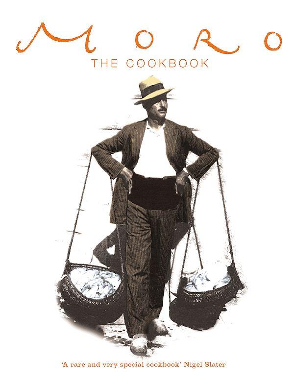 moro cookbook
