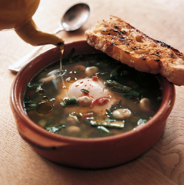 bowl food recipes