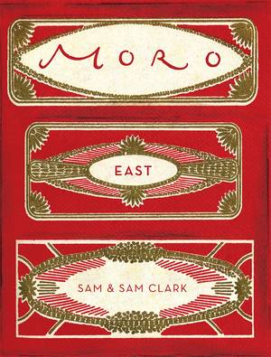 Cover of Moro East