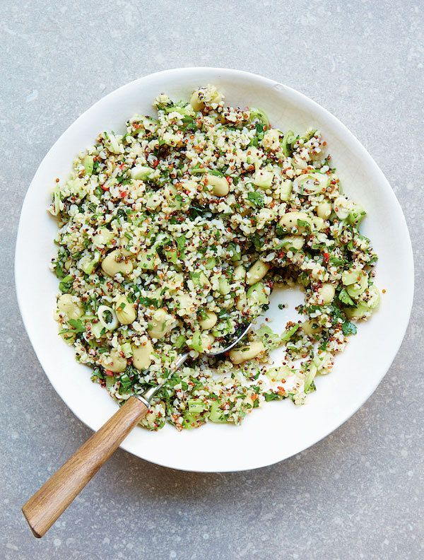 broad bean recipes moroccan salad mary berry