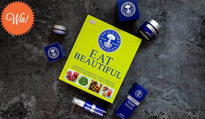 win neals yard remedies products worth £165