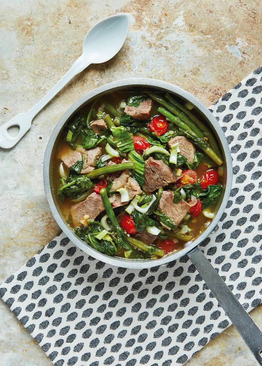 Mums philippine beef sinigang the happy foodie mums philippine beef sinigang forumfinder Images