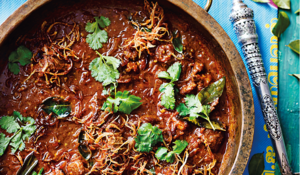 Mauritian Cari Mutton | One-Pot Curry Recipe