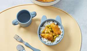 Easy Baby Weaning Curry Recipe | Quick Ideas for Kids