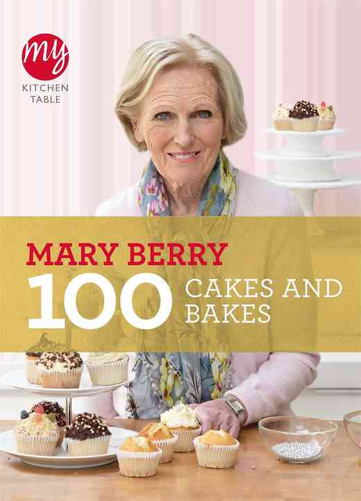 Mary Berrys Butterfly Cakes