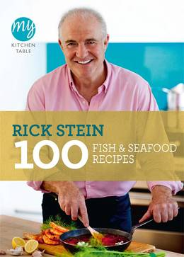 Cover of My Kitchen Table: 100 Fish and Seafood Recipes