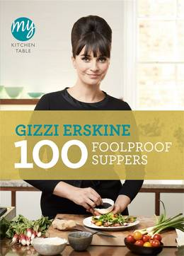 Cover of My Kitchen Table: 100 Foolproof Suppers