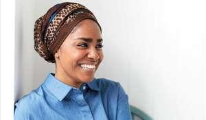 Nadiya Hussain's Prawn Saffron Biryani Recipe | Family Favourites