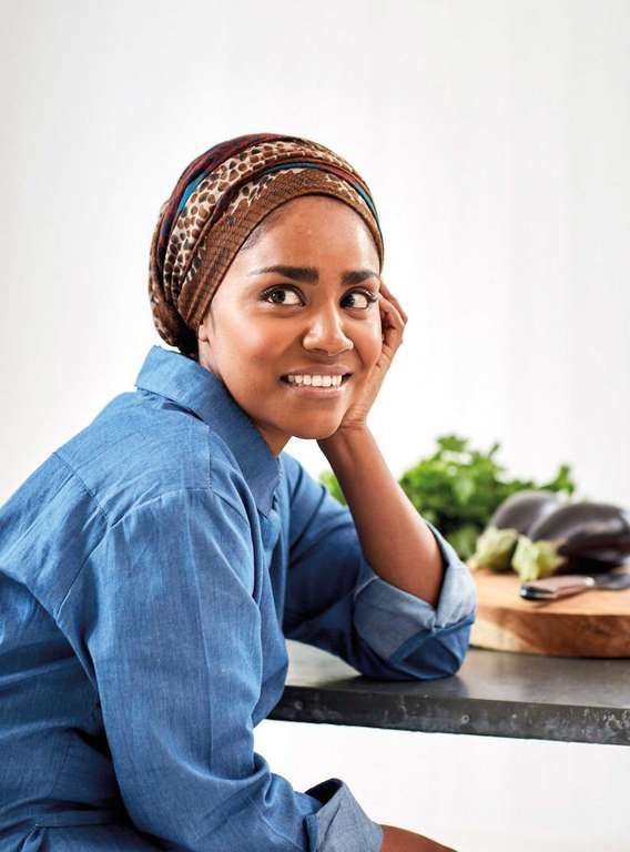 Nadiya Hussain's Chai Spiced Vermicelli