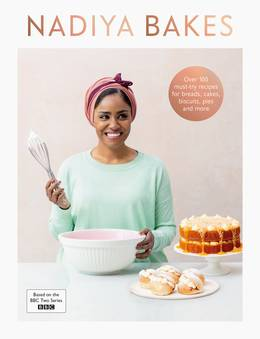 Cover of Nadiya Bakes
