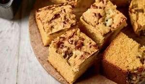 Nadiya Hussain Beef Chilli & Jalapeño Cornbread | Family Favourites