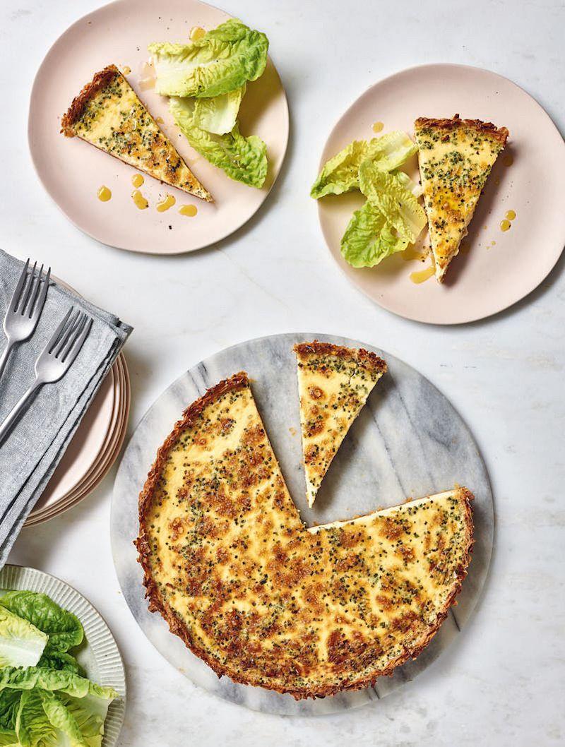 nadiya bakes potato rosti quiche 10 things you'll love about nadiya bakes