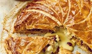 Nadiya Hussain Chicken Pithivier Pie Recipe |BBC2 Nadiya Bakes