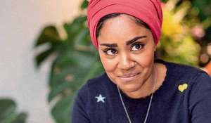 Nadiya Hussain's Spotted Dick Bread and Butter Recipe | BBC Time To Eat