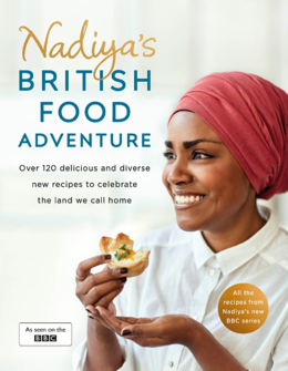 Cover of Nadiya's British Food Adventure