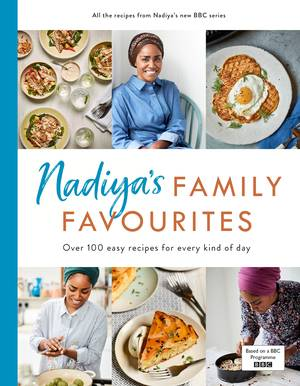Cover of Nadiya's Family Favourites