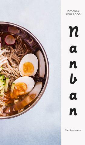 Nanban cover