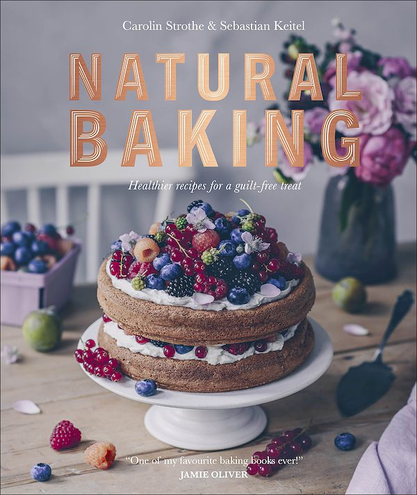 The Best Baking Cookbooks Of 2019 natural baking