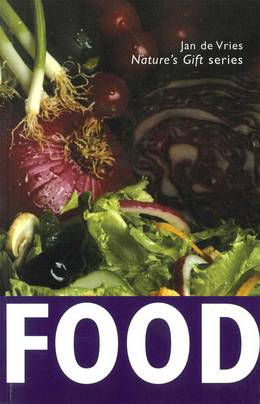 Cover of Nature's Gift of Food