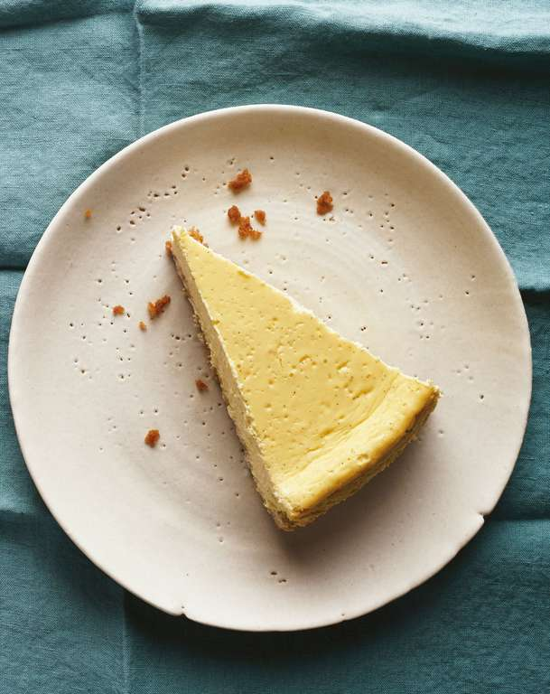 'NYC' Cheesecake
