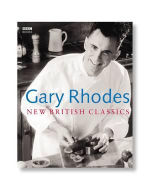 Cover of New British Classics