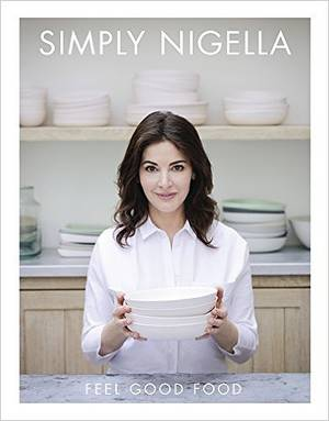 Cover of Simply Nigella: Feel Good Food