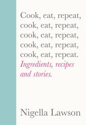 Cover of Cook, Eat, Repeat