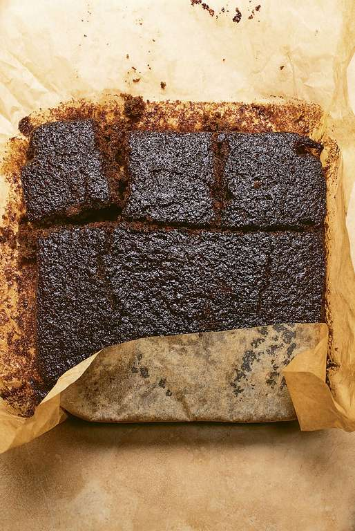 Nigella Lawson's Luscious Vegan Gingerbread
