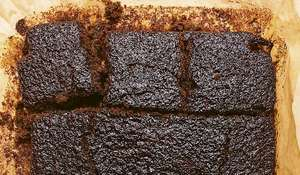 Nigella Lawson Vegan Gingerbread Recipe | BBC Cook, Eat, Repeat