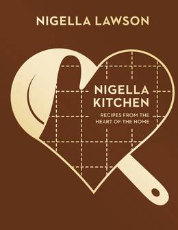Cover of Nigella Kitchen: Recipes from the Heart of the Home