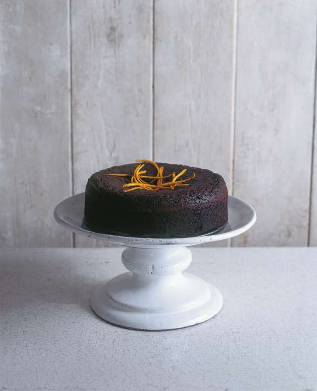 Nigella Lawson's Chocolate Orange Cake