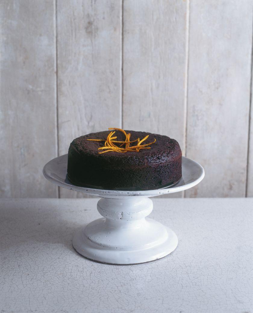 Nigella Lawson Chocolate Orange Cake Passover Recipe