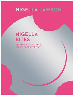 Cover of Nigella Bites