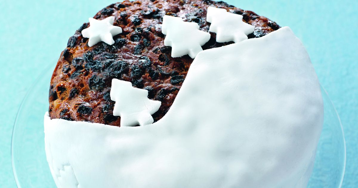 Christmas Cake Recipe Uk Nigella: Nigella Lawson Traditional Christmas Cake Recipe