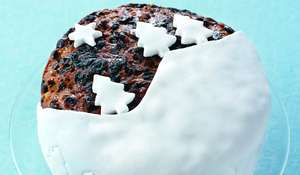 Nigella Lawson's Christmas Cake recipe