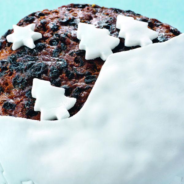 Nigella Lawson Traditional Christmas Cake