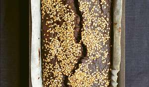 Nigella Lawson Chocolate and Tahini Banana Bread | Cook, Eat, Repeat