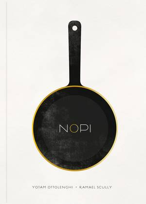 Cover of NOPI: The Cookbook