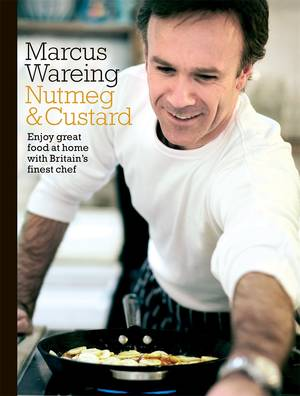 Cover of Nutmeg and Custard