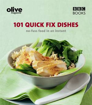 Cover of Olive: 101 Quick-Fix Dishes