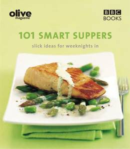 Cover of Olive: 101 Smart Suppers