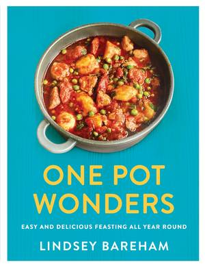 Cover of One Pot Wonders