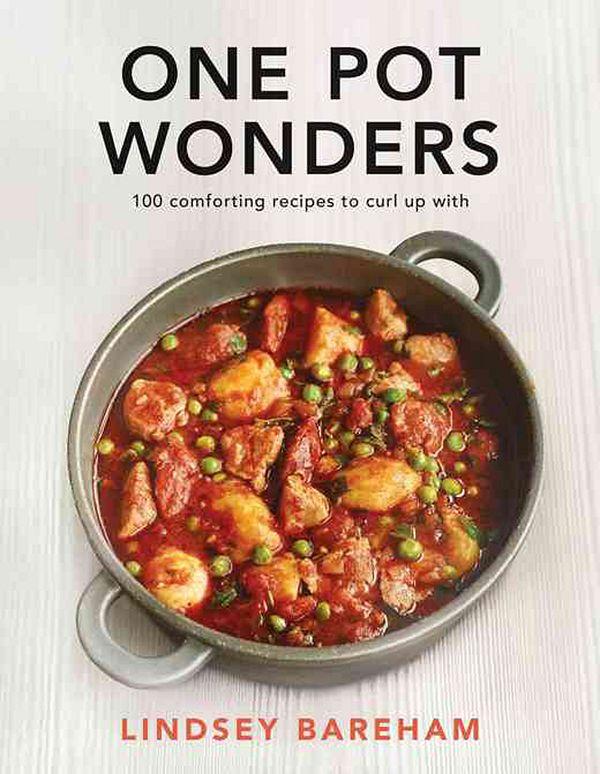 one pot wonders cookbook