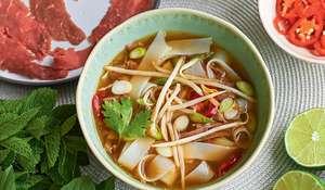 Vietnamese Bo Pho
