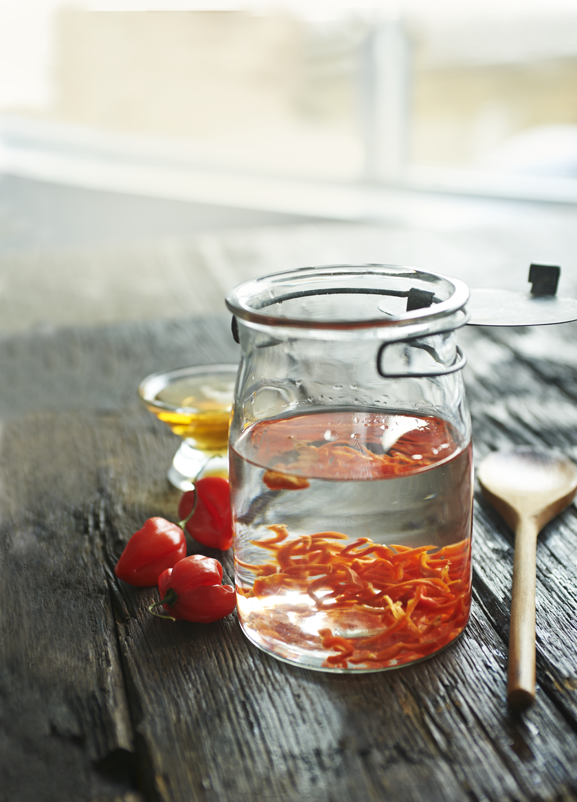 5 infused alcohol recipes